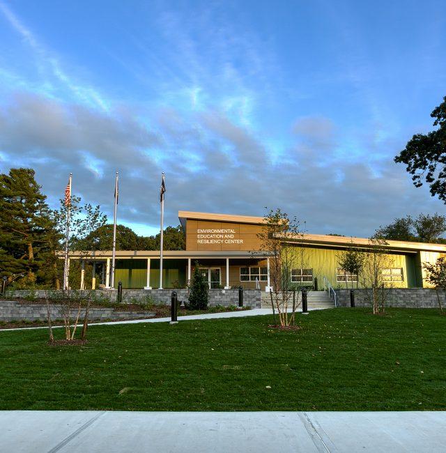 Hempstead Lake State Park | Environmental Education & Resiliency Center