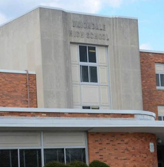 Uniondale Schools | Renovations & Additions