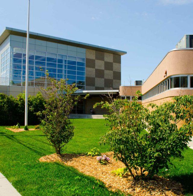 Roosevelt Public Library | Addition & Renovation