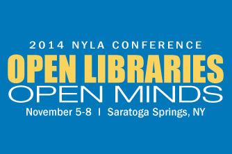 NYLA Conference