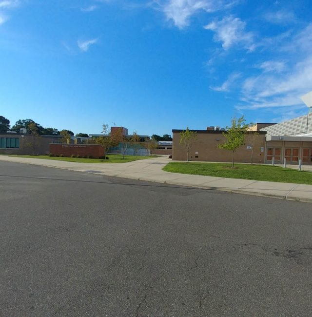 Roosevelt Union Free School District (RUFSD) | Reconstruction & Improvements