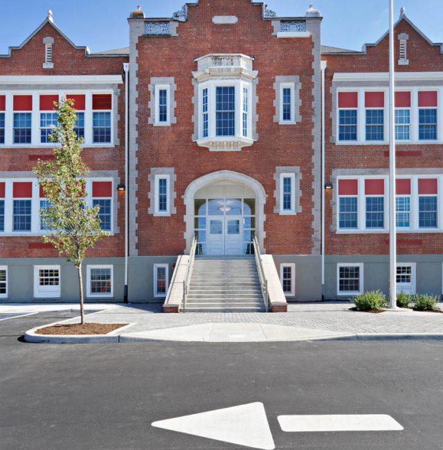 Hempstead UFSD Prospect Elementary School | Addition & Renovation