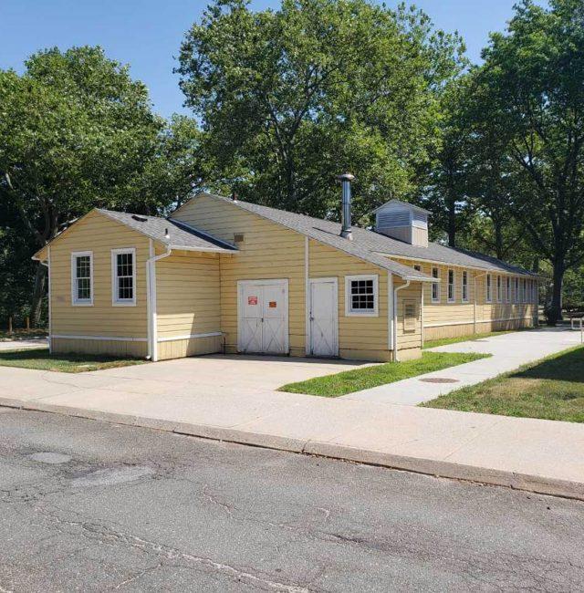 Nassau Community College | Demolition, Rehabilitation, and Construction